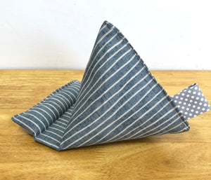 Fabric Phone Stand - Butterfly Crafts