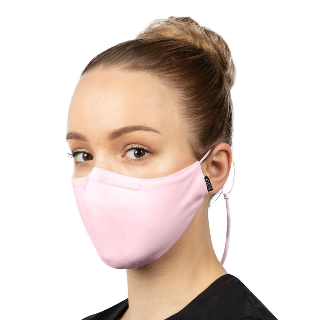 A5004A - Bloch B-Safe Adult Lanyard Face Mask Single
