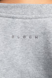 JLW5004 - Bloch Off-Duty Crew Pullover