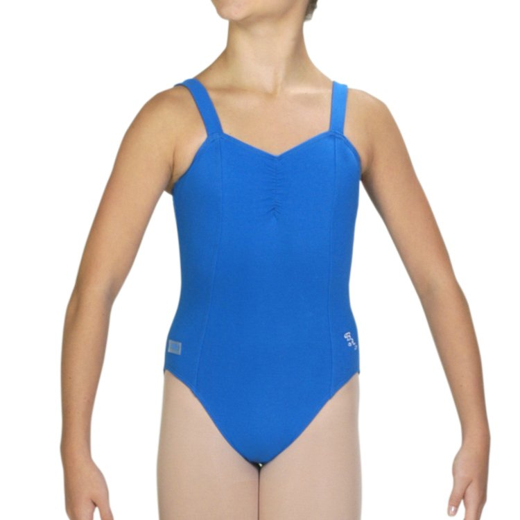 L3453G - Bloch Belladonna BAL Girls Leotard