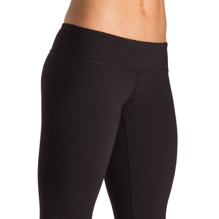 TCO1535 – Bloch Studio Low Rise Regular Waist ¾ Tight