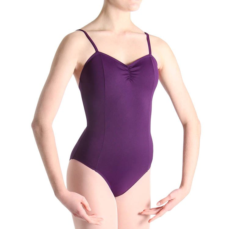 L3855 - Bloch Celeste Princess Line Womens Leotard