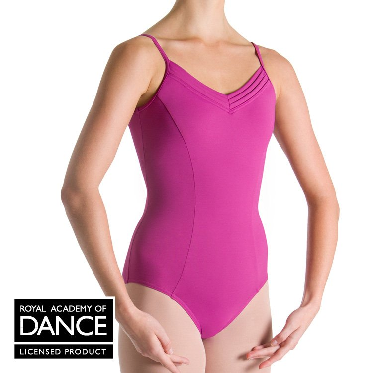 RAD Ballet Leotards | Royal Academy of Dance Syllabus