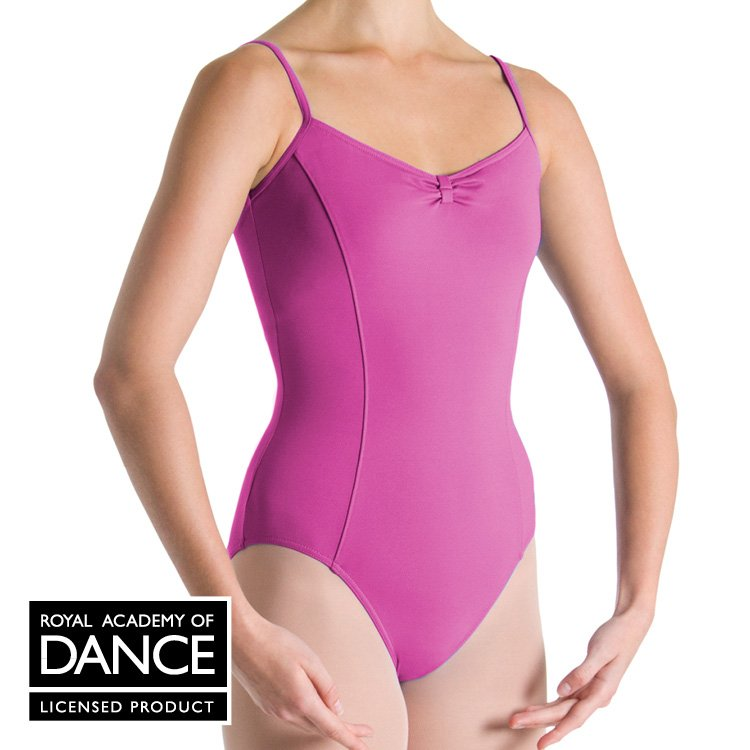 LR5001L - Bloch RAD Rasine Womens Examination Leotard