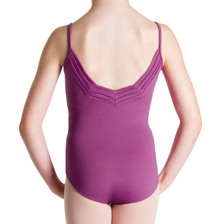 LR5007G - Bloch RAD Rosa Girls Examination Leotard
