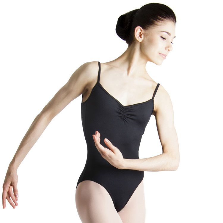 L52730 - Bloch Liani Womens Leotard