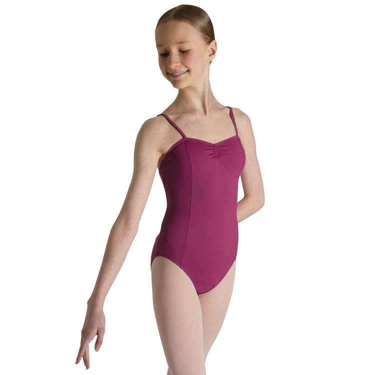 L3855G - Bloch Celeste Princess Line Girls Leotard