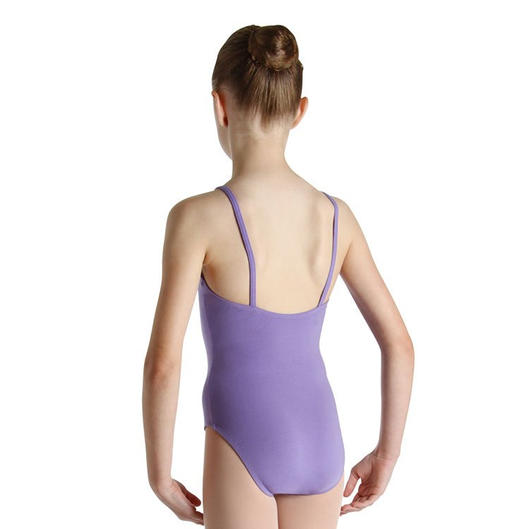 L3455G - Bloch Cleo Girls Leotard