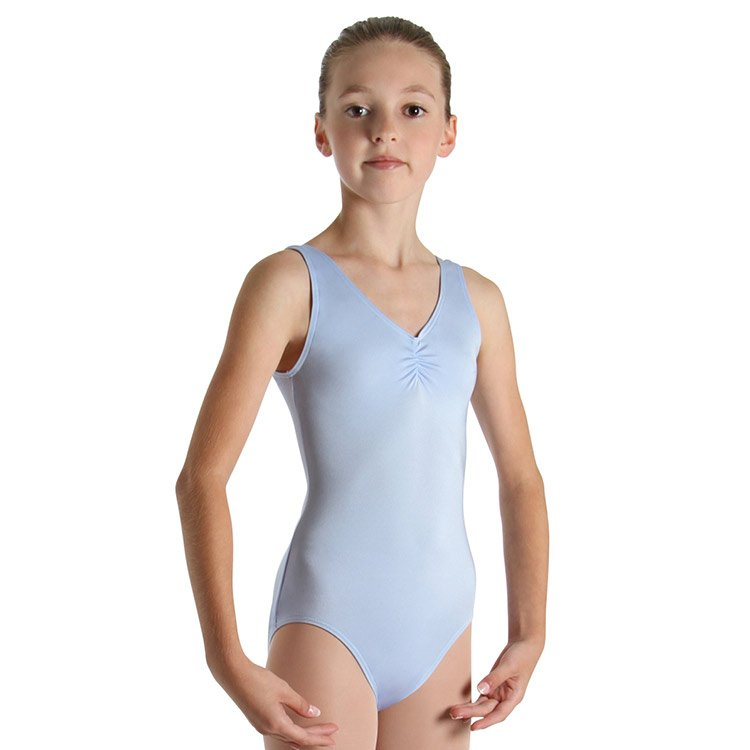L0218G - Bloch Lyn Girls Leotard