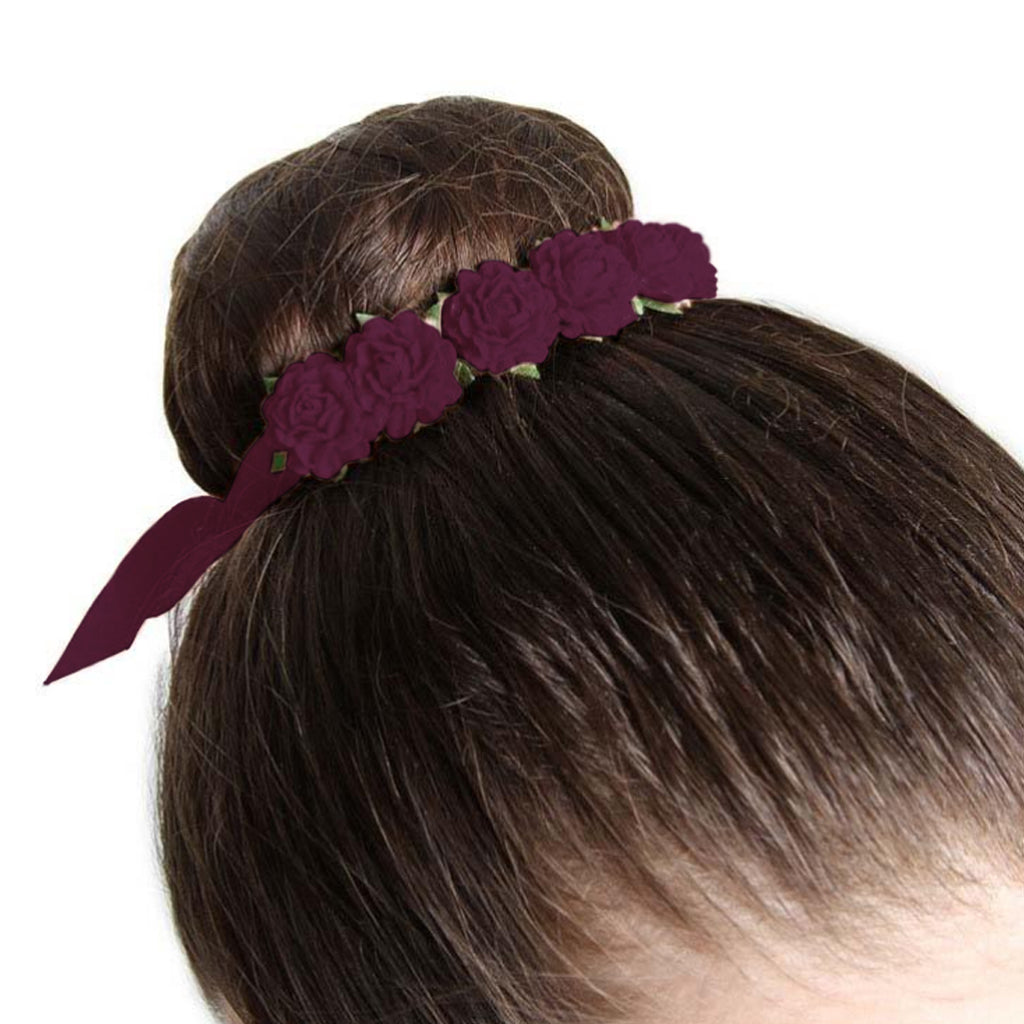 30091 - Flower Ribbons Medium