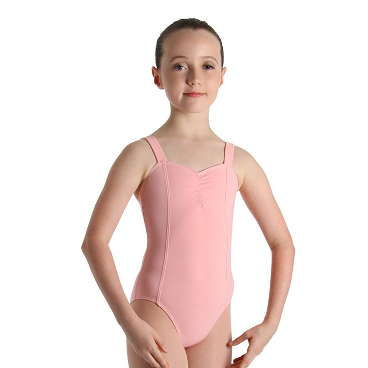 L3454G - Bloch Clara Girls Leotard