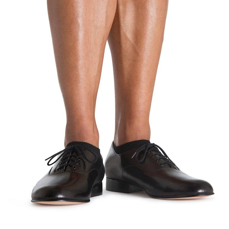 S0309M - Bloch Oxford Mens Stage Shoe