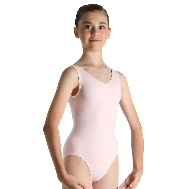 L0688G - Bloch Pansi Girls Leotard