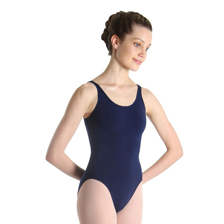 L0608 - Bloch Poppy Womens Leotard