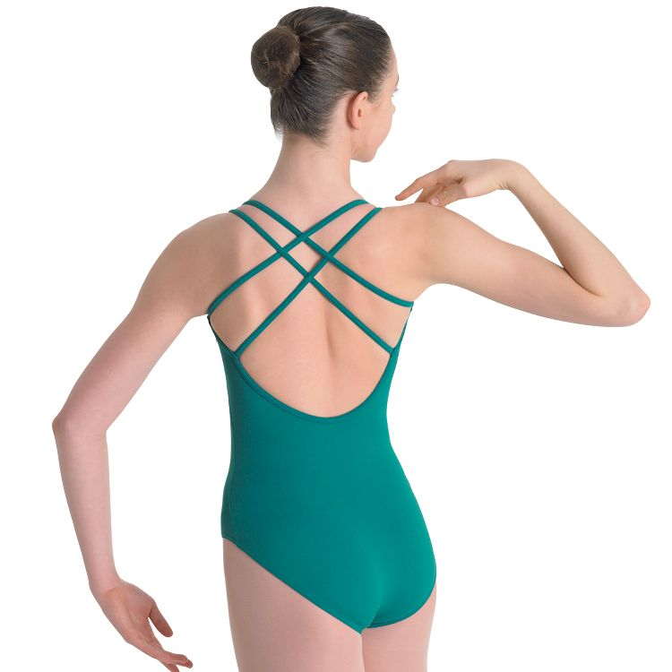 L51567 - Bloch Alexis Womens Leotards