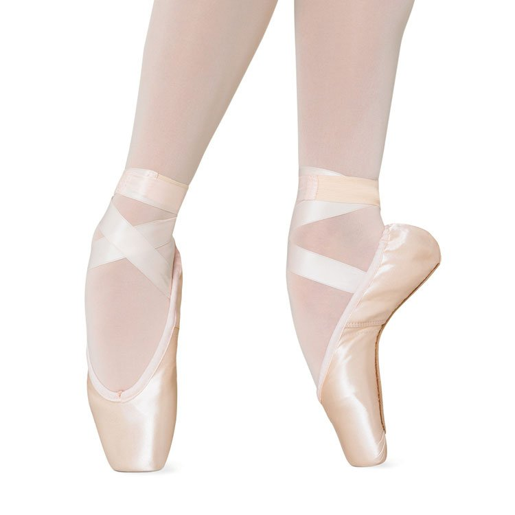 S0102 - Bloch Amelie Soft Pointe Shoe