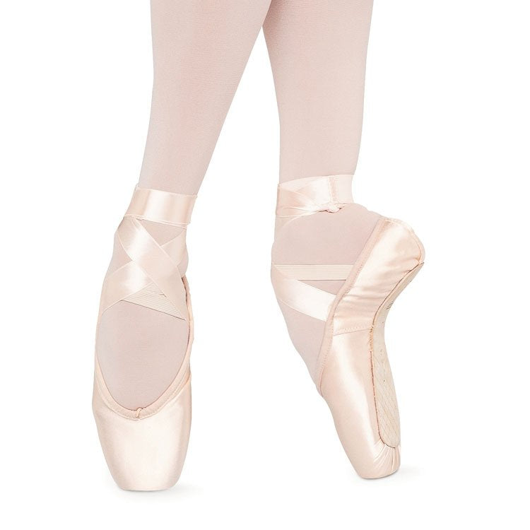 S0105 - Bloch Aspiration Pointe Shoe