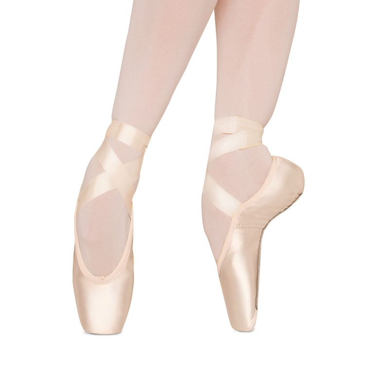 S0108 - Bloch Axiom Pointe Shoe