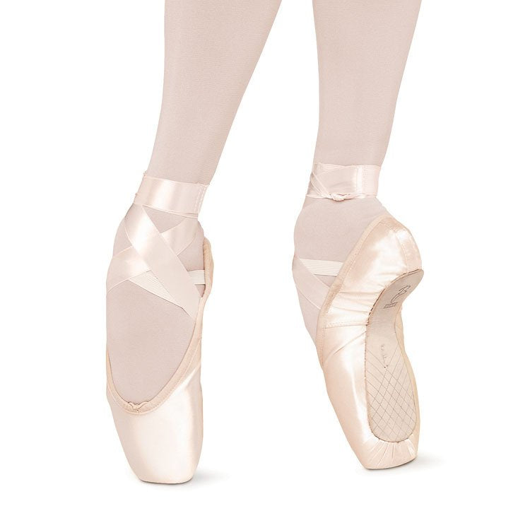 S0129 - Bloch Jetstream Pointe Shoe