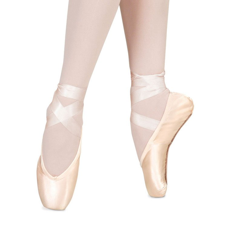 S0137 - Bloch Concerta Pointe Shoe