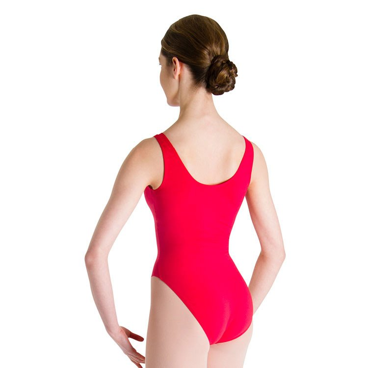 L0618 - Bloch Pia Womens Leotard