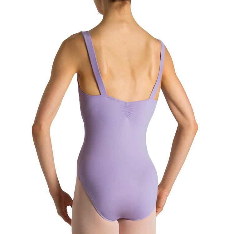 L3854 - Bloch Celena French Princess Line Womens Leotard