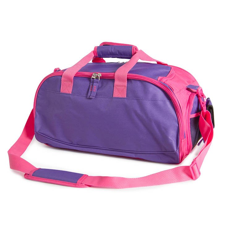 A6006 - Bloch Two Tone Dance Bag