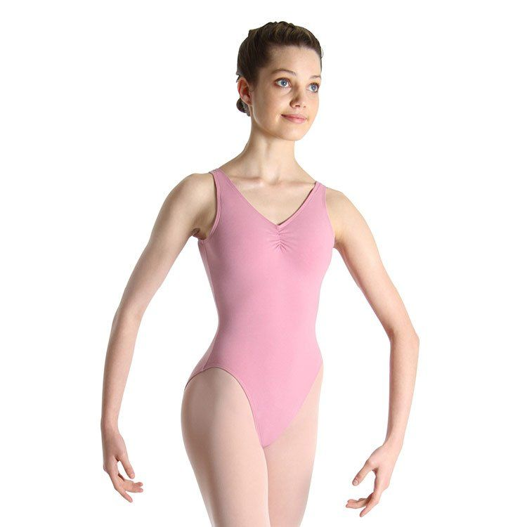 L0688LI – Bloch Pansi Womens Leotard