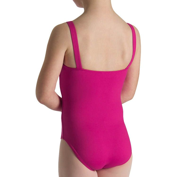 L52720G - Bloch Evanleigh Princess Line Girls Leotard