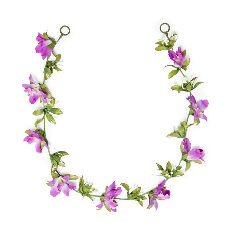 30099 – Bloch RAD Flower Garland