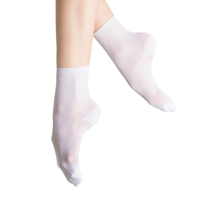 A0311G – Bloch Ballet Socks