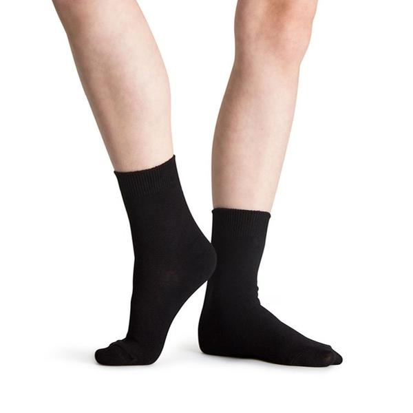 A0421 - Bloch Ankle Socks