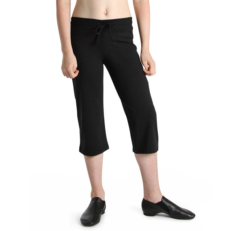 PF5848G – Bloch Tempo ¾ Girls Pant