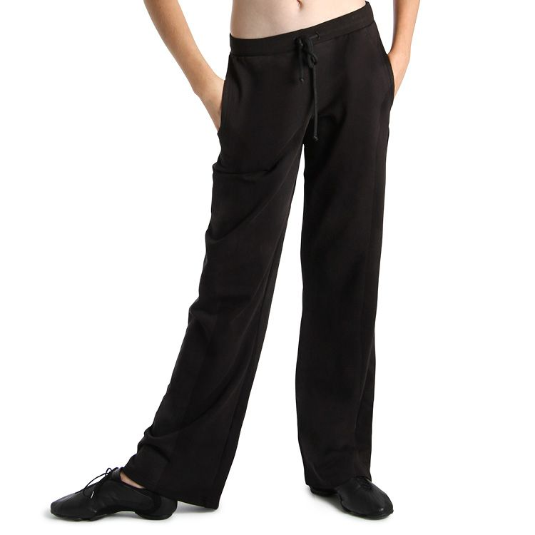 PF5489G - Bloch Freestyle Full Length Girls Track Pant