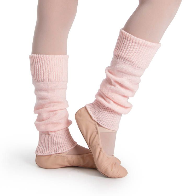 A0104G – Bloch Ankle Girls Legwarmers