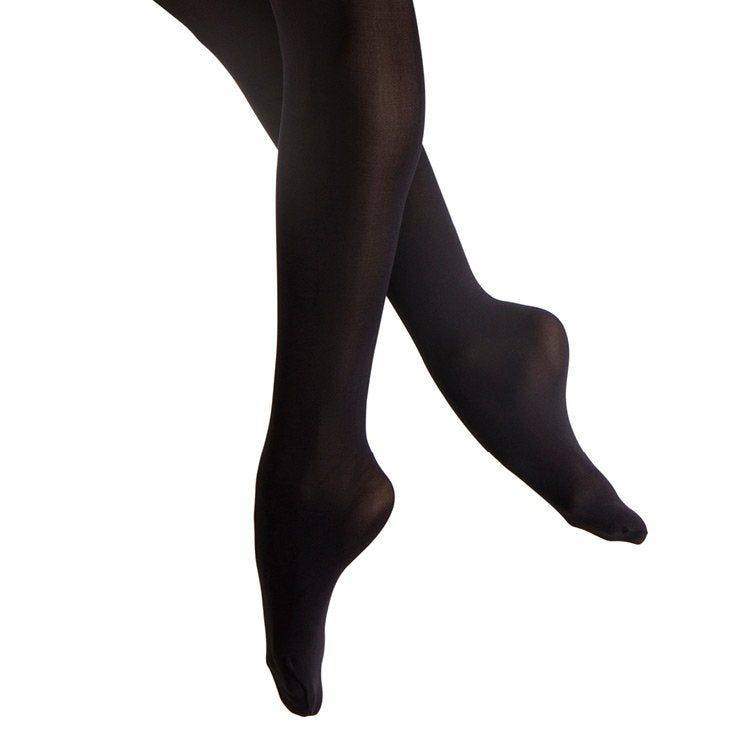 T0955 - Endura Hipstars Footed Womens Tights