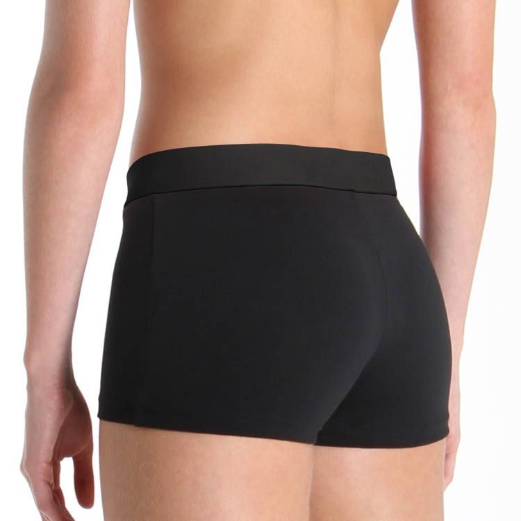 DF5801 - Bloch V Front Womens Short
