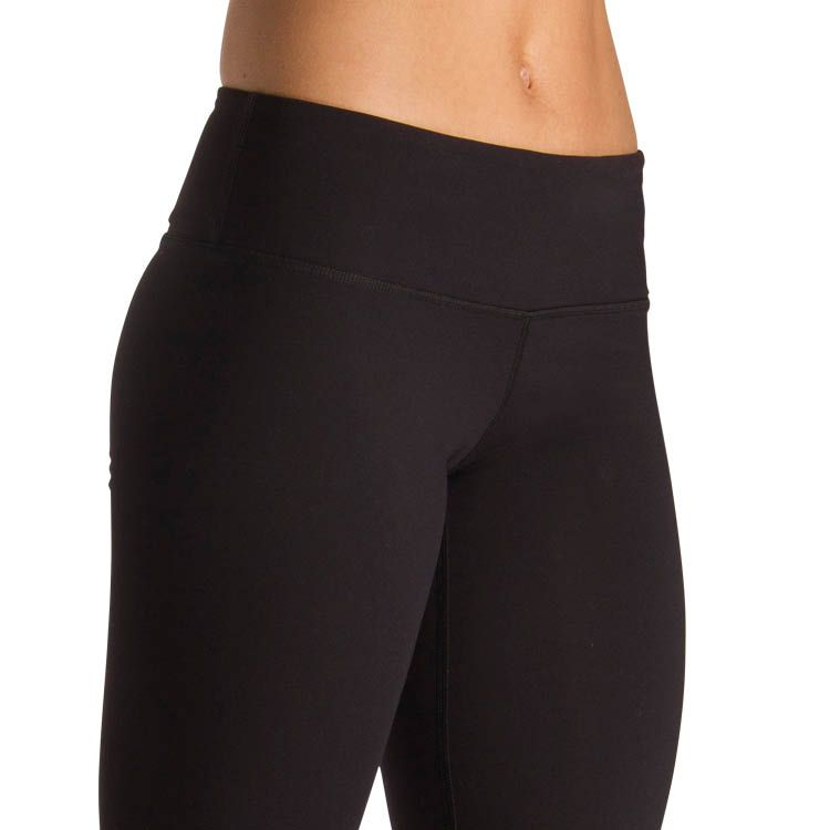 TCO1533S – Bloch Studio Suprima Regular Rise Wide Band 1/2 Tights