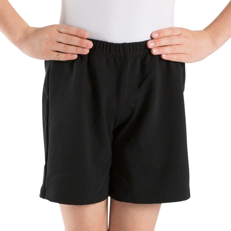 D3404B – Bloch Bobby Basic Boys Short
