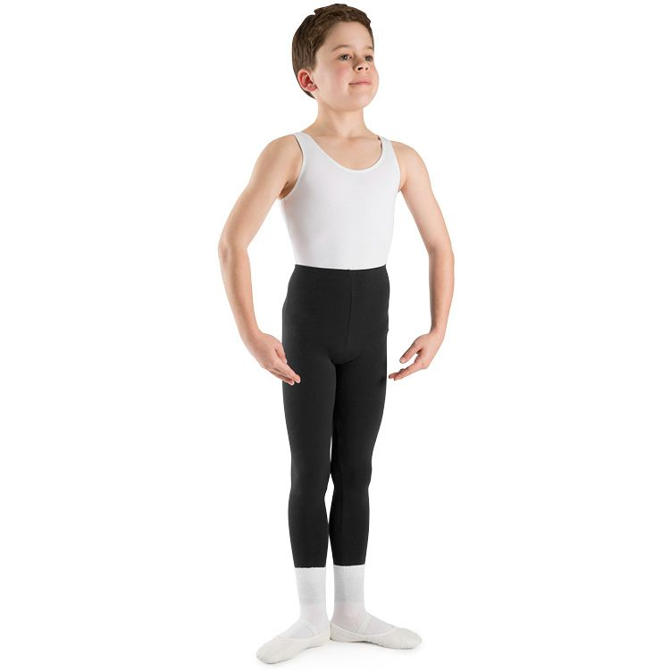 T3400G – Bloch Dale Boys Footless Leggings