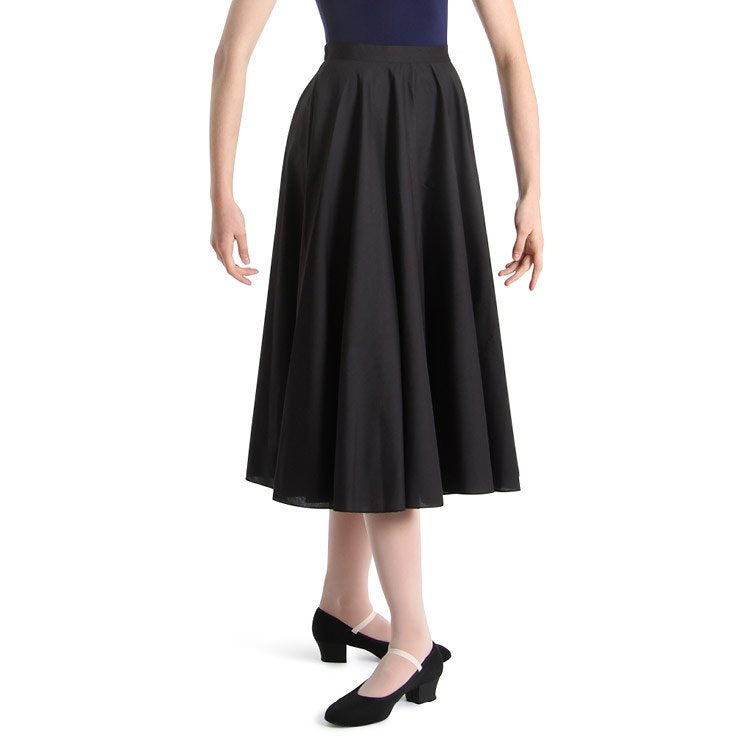 A0400L - Bloch Cara Ladies Skirt