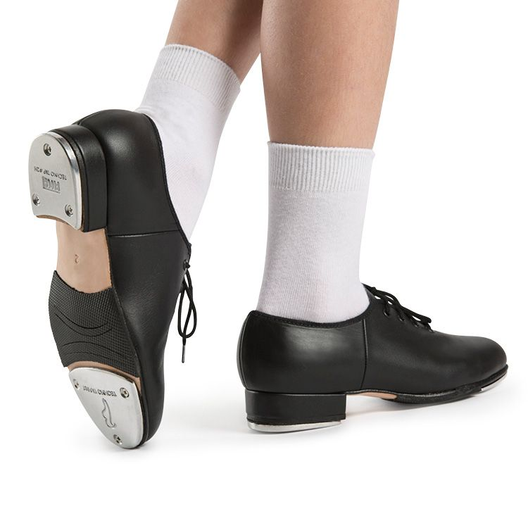 S0301B - Bloch Jazz Boys Tap Shoe