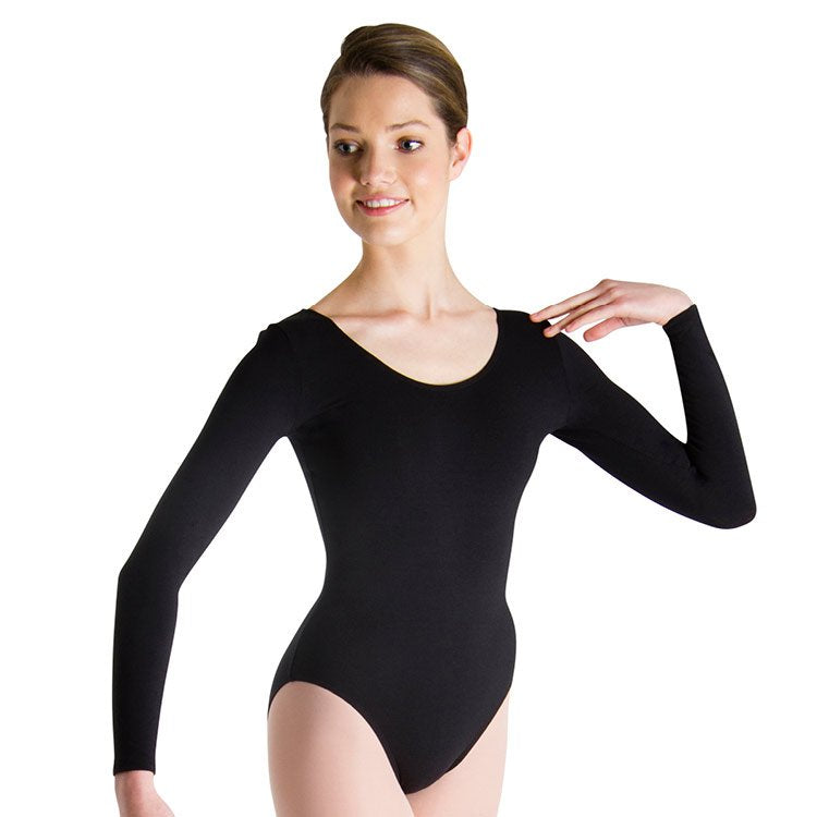 L0409 - Bloch Perla Womens Leotard