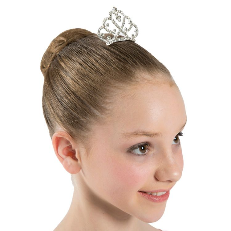 31710 – Sophia Diamante Tiara Hair Comb
