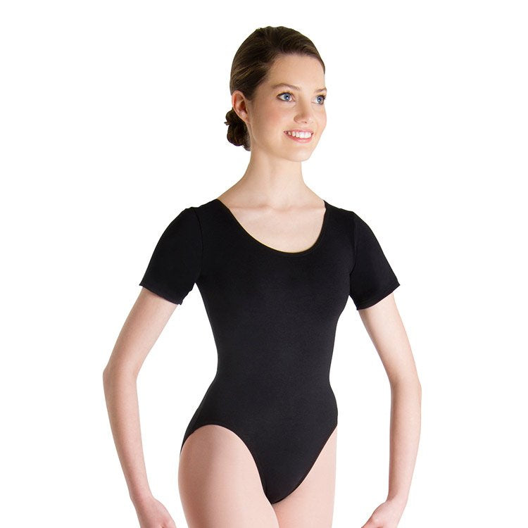 L0602 - Bloch Prima Womens Leotard
