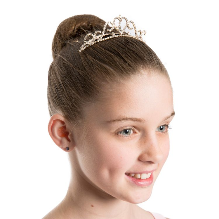 31706 – Gemma Diamante Tiara Hair Comb