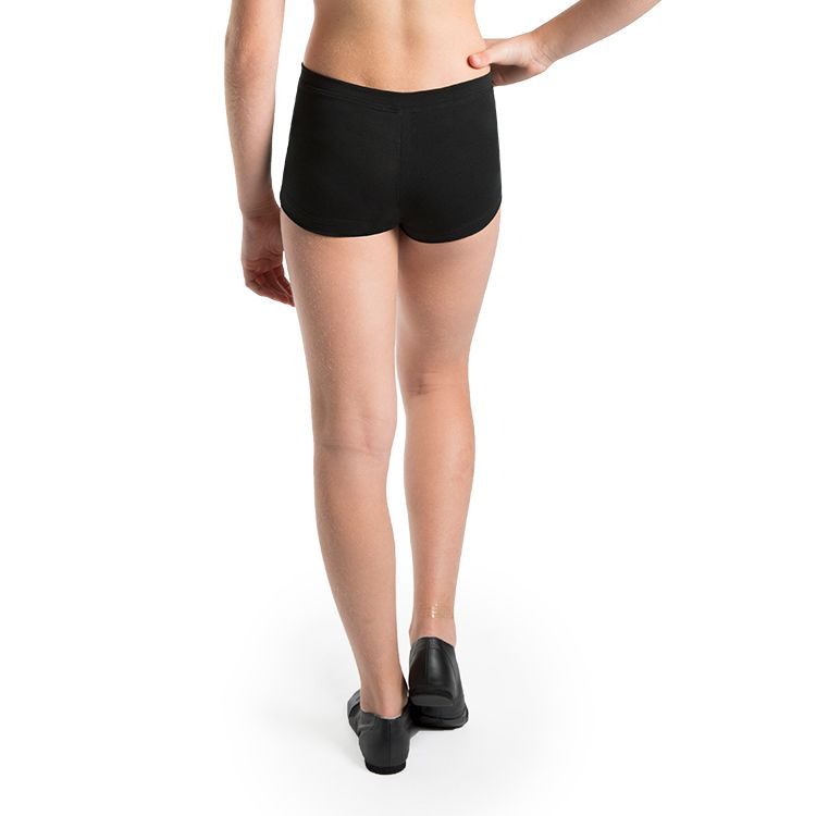 D3412G – Bloch Rena Micro Fitted Girls Short