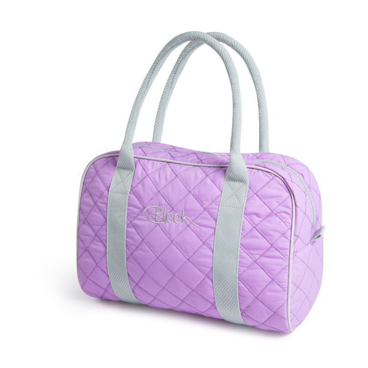 A6194 - Bloch Quilted Encore Bag