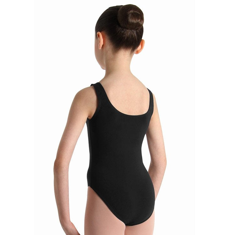 L0608G - Bloch Poppy Girls Leotard