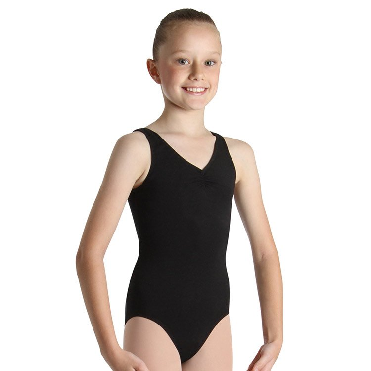 L0618G - Bloch Pia Girls Leotard